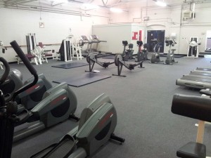 new levy gym 2