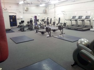 new levy gym 3