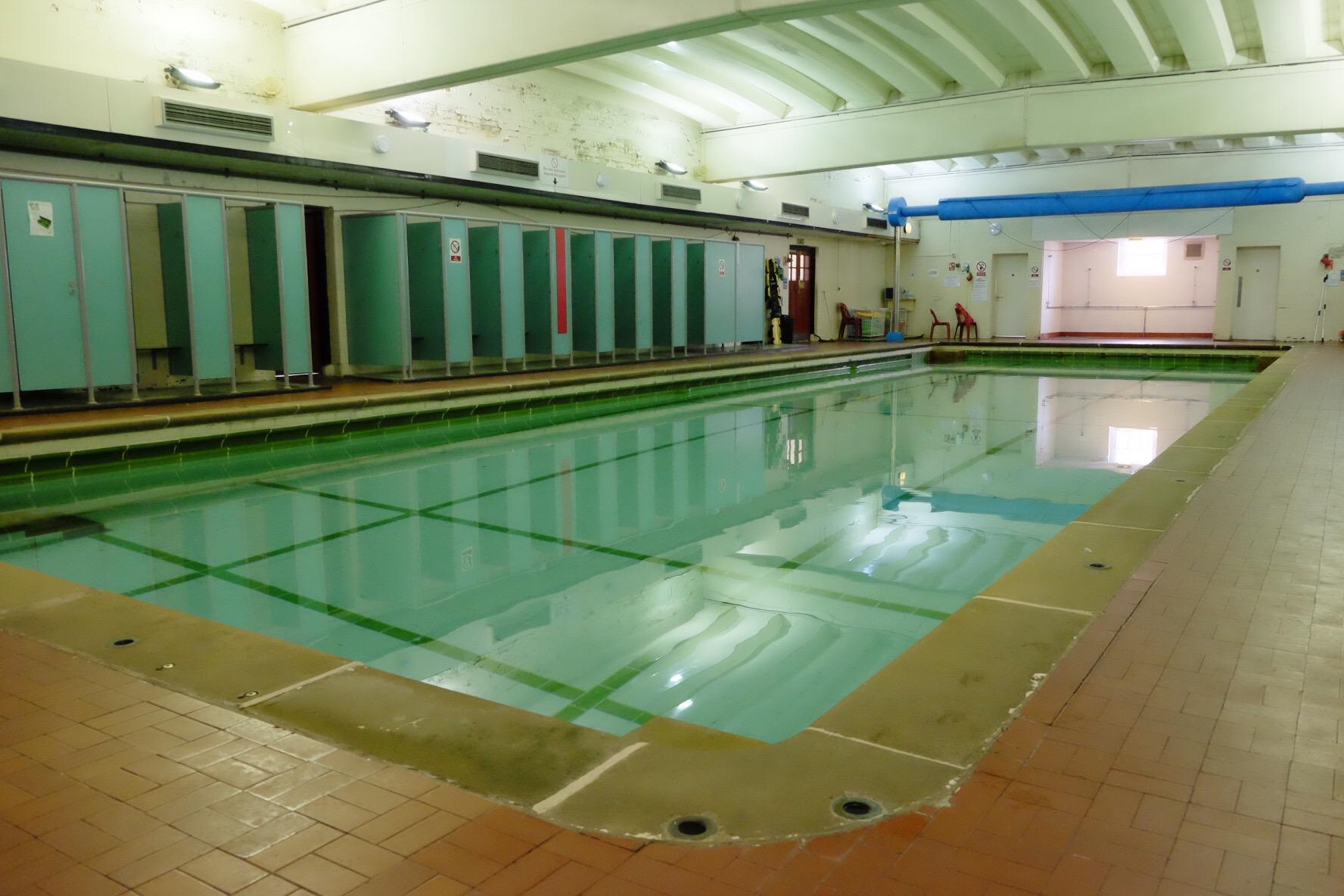 goodbye to levenshulme baths levenshulme community association